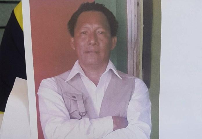 Desaparece periodista mexicano que iba a cubrir caravana de migrantes