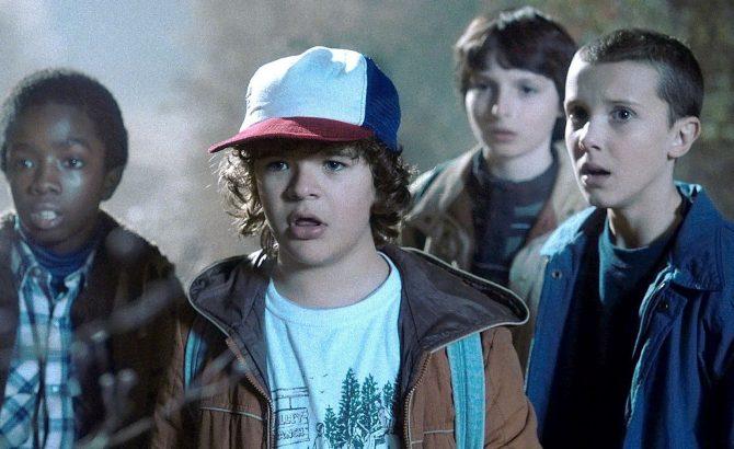 Netflix anuncia inicio de rodaje de la tercera temporada de