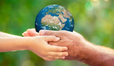 Piden tomar conciencia ante celebración del Día Mundial de la Tierra