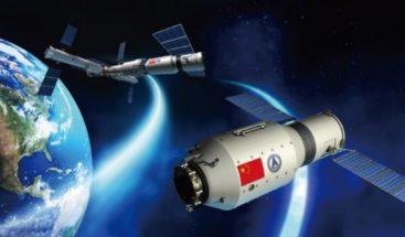 China lanza el programa de selección de astronautas para su estación espacial