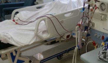 Fueron 29 las jóvenes afectadas por entrenamiento militar, tres reciben diálisis