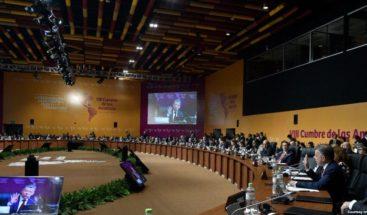 Países acuerdan Declaración Conjunta sobre Venezuela
