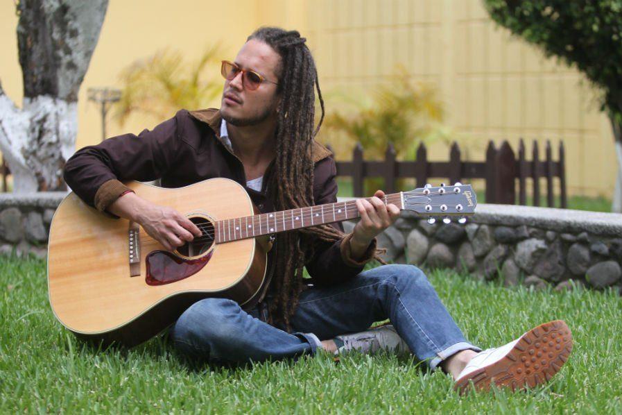 Vicente García será el telonero de concierto de Juanes en PR