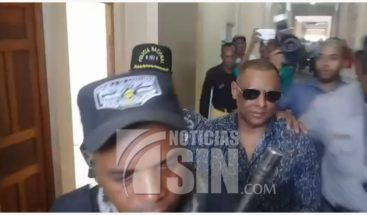 Tribunal dictará sentencia acusado de muerte periodista José Silvestre