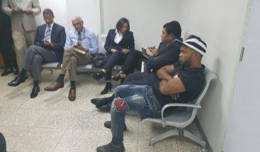 Fiscal Olga Diná Llaverías continúa interrogando a auditores de la OMSA