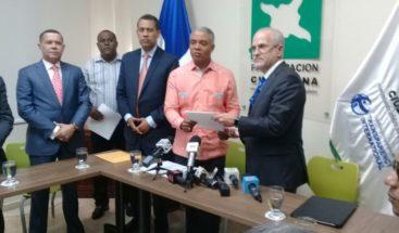 Comisión del PRD solicita a PC ser observadores en convención interna