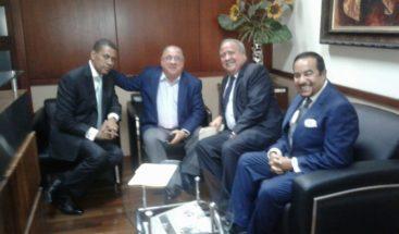 Comisión de Rescate PRD solicitará sustitución de cuatros jueces del TC