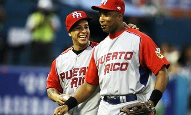 Daddy Yankee y Beltrán harán lanzamientos de honor en juegos de GL