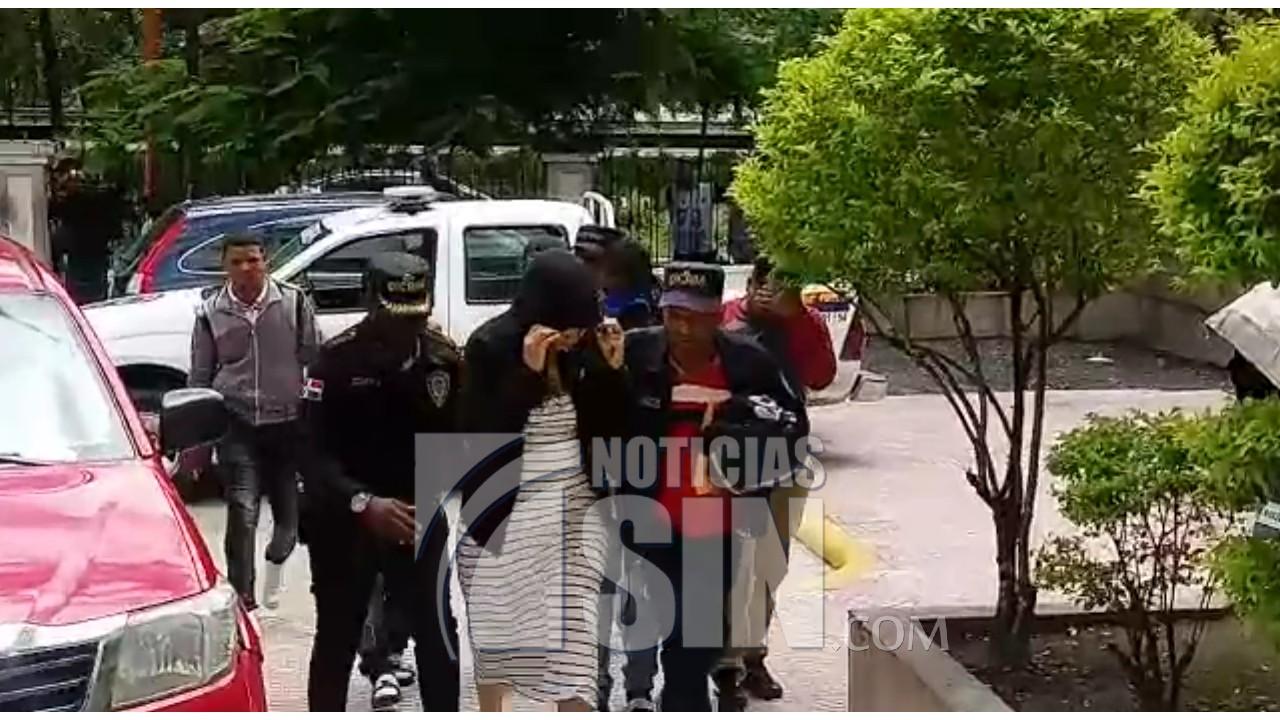 Acusan a esposa y cuatro más de planificar y dar muerte a joven comerciante en Bonao