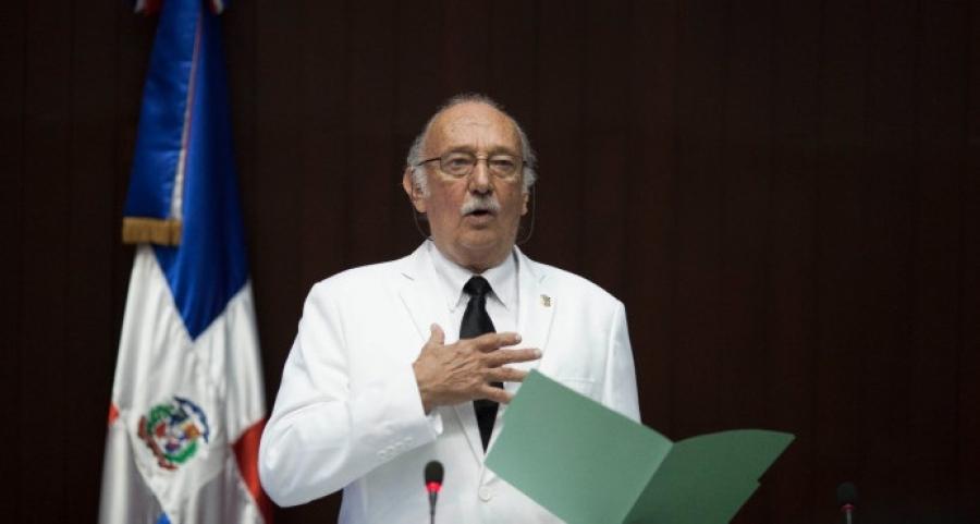Diputado solicita a Cámara de Diputados que condene ataque de Siria