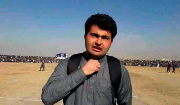 Un periodista de la BBC muere tiroteado en el sureste de Afganistán