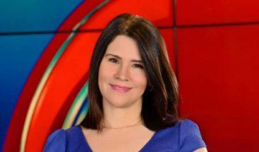 Nuevo Herald apoya periodista Alicia Ortega amenazada de muerte
