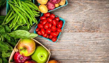 """Las 10 frutas y verduras más """"sucias"""""""