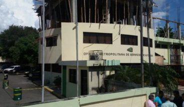 Continúan interrogatorios a ex empleados de la OMSA