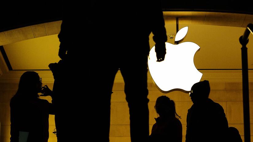 Filtran un documento interno de Apple advierte peligro de filtraciones