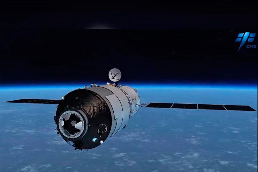 China estudia el fracaso del lanzamiento de su cohete