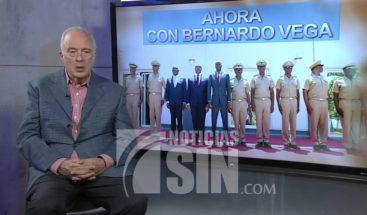 Bernardo Vega: