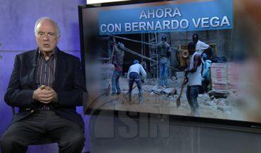 Bernardo Vega: El antihaitianismo como tema de campaña electoral