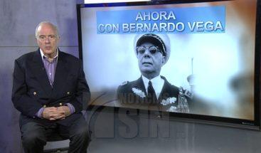 Bernardo Vega: Los mitos sobre los gobiernos de Trujillo