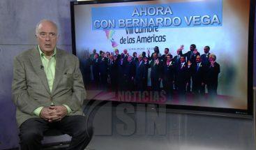 Bernardo Vega:El gobierno dominicano no debe seguir apoyando a Maduro