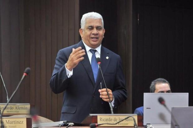 Diputados del PRM someten proyecto de ley