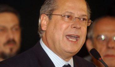 Mantienen condena a influyente exministro de Lula por corrupción