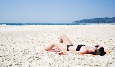 Mayor exposición a luz solar influye en cáncer de piel
