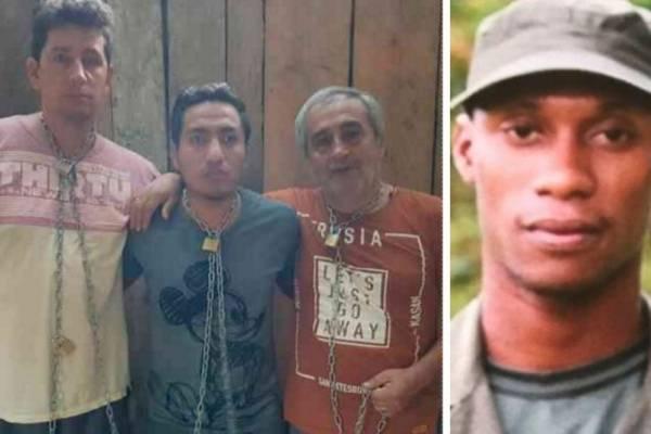 PRM condena el asesinato de periodistas ecuatorianos