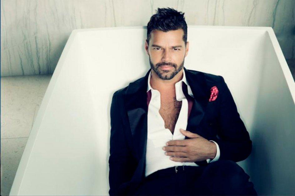 Ricky Martin pide que no se baje la guardia ante la trata humana