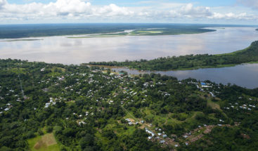 Colombia toma una medida medioambiental