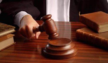 Condenan a 20 años a hombre por violación sexual; debe pagar RD$1 millón