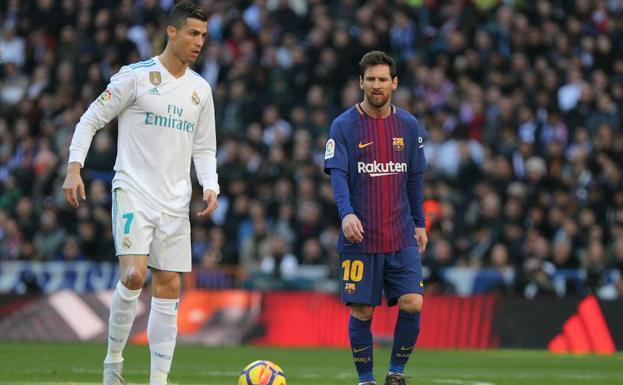 Messi adelanta a Ronaldo como el futbolista mejor pagado
