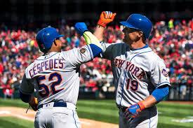 Mets, Piratas y Diamondbacks consolidan lideratos