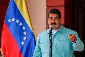 Candidatos se lanzan oficialmente en campaña por la Presidencia de Venezuela