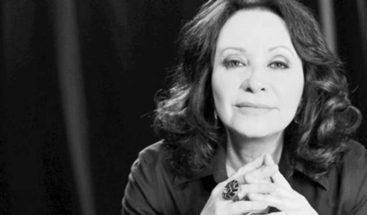 Adriana Barraza, Platino de Honor 2018 por
