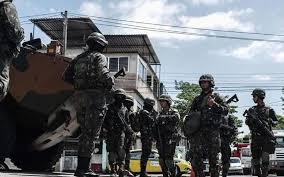 Cuatro jóvenes son asesinados a tiros en una matanza en Brasil