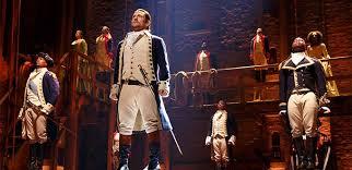 El musical Hamilton gana siete premios de teatro Olivier