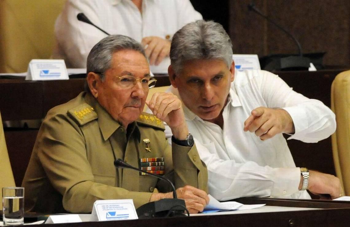 Díaz-Canel: Mandato del pueblo es dar continuidad a Revolución cubana