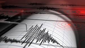 Un sismo de magnitud 5,3 se registra frente a la costa de Los Ángeles
