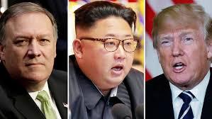 Casa Blanca usa cita de Pompeo con Kim para auparle como secretario