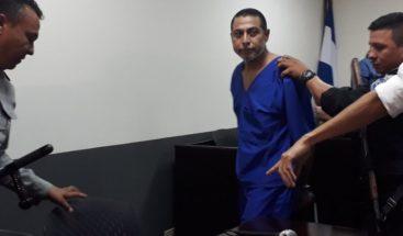 Culpable hombre que introdujo tóxicos en vagina de su exmujer