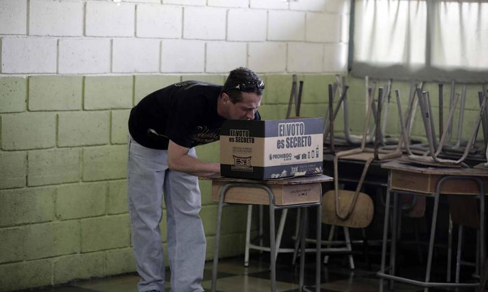 Transmitirán por YouTube escrutinio de votos en Costa Rica