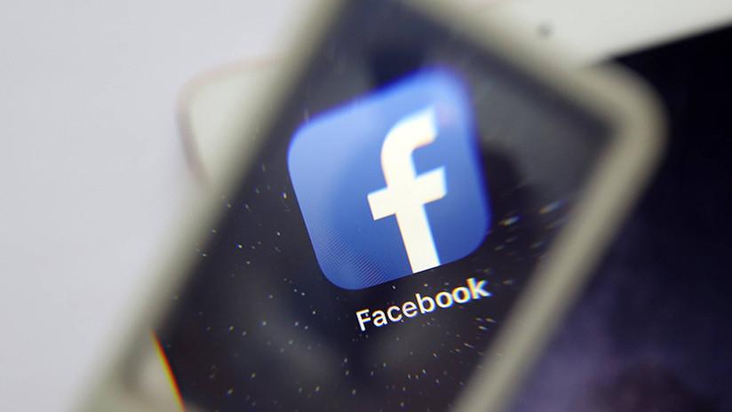 Facebook trató de obtener datos de pacientes ingresados en hospitales