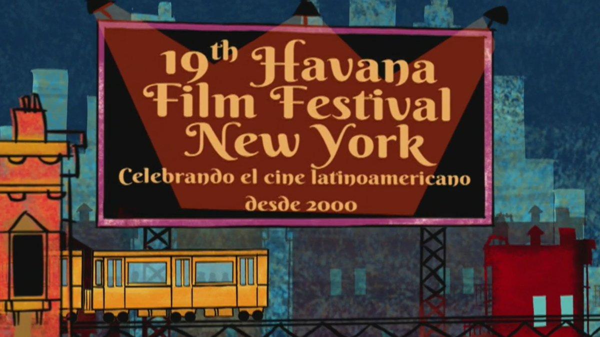 Brasil fue el gran ganador en el Festival de Cine de La Habana en NY