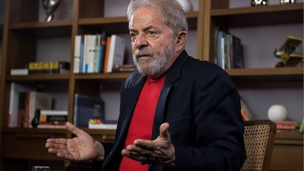 La Fiscalía brasileña rechaza posible traslado de Lula a otra prisión