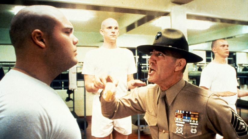 Muere Ronald Lee Ermey, actor que encarnó al 'sargento Hartman'