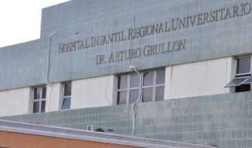 Investigan dos posibles casos de Difteria en Hospital Arturo Grullón