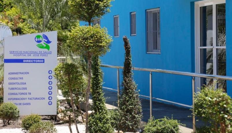 Presidente Medina entrega hospital Dr. José Pérez en Duvergé