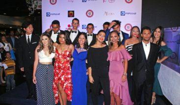 Festival de Cine Loyola 2018 celebra su gala en el Palacio del Cine Ágora Mall