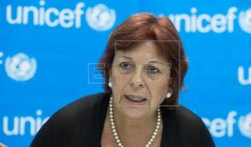 Unicef propugna pacto social contra castigo corporal a niños en Latinoamérica